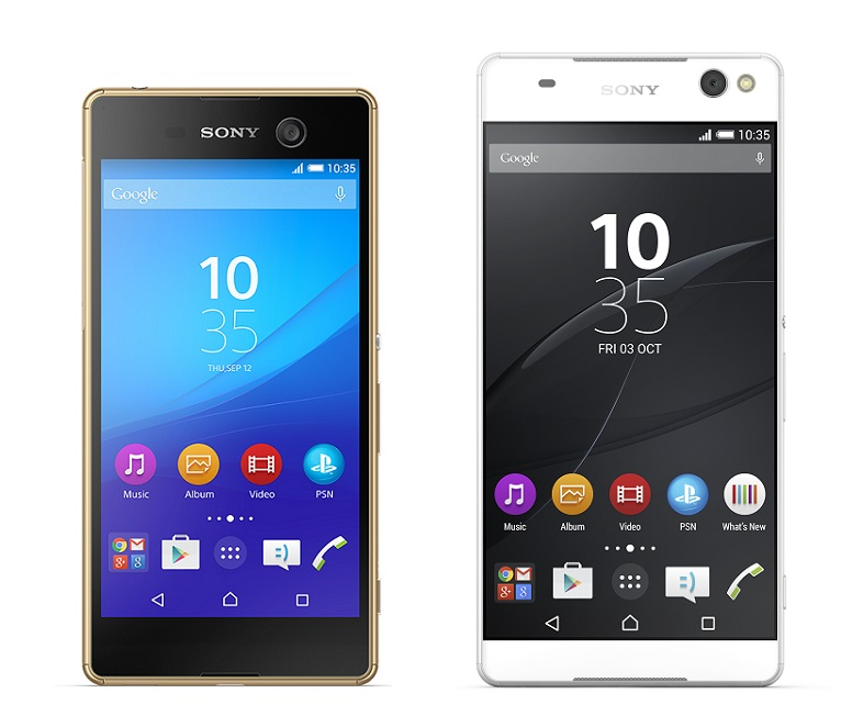 Sony Xperia Z5 drops down to $500 in the US