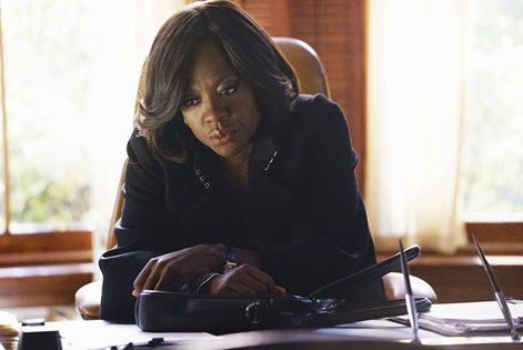 How to Get Away With Murder boss on that shocking parentage reveal