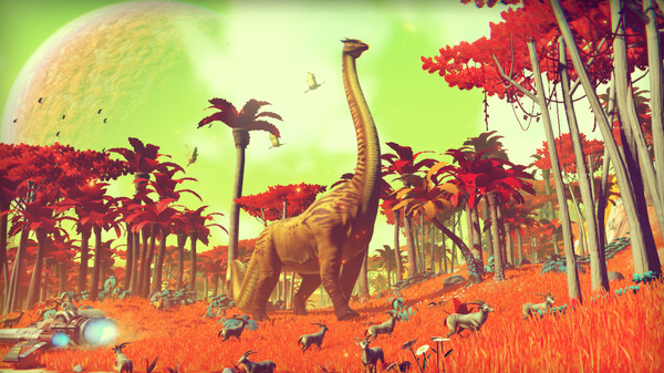 Watch This - 21 Minutes of No Man's Sky