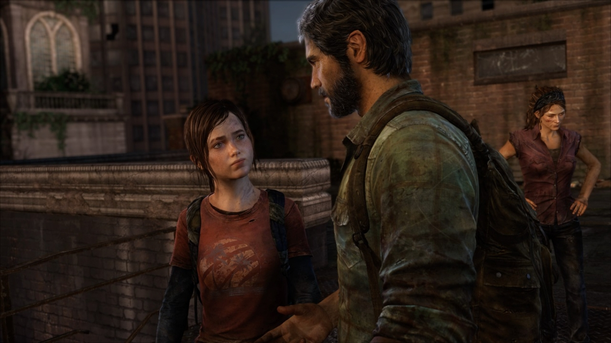 Uncharted 4 Joins Our Best PS4 Games List