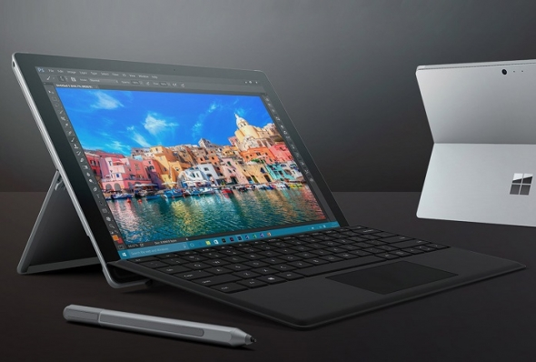 Microsoft Surface Pro 5 could arrive next month or be delayed until next year