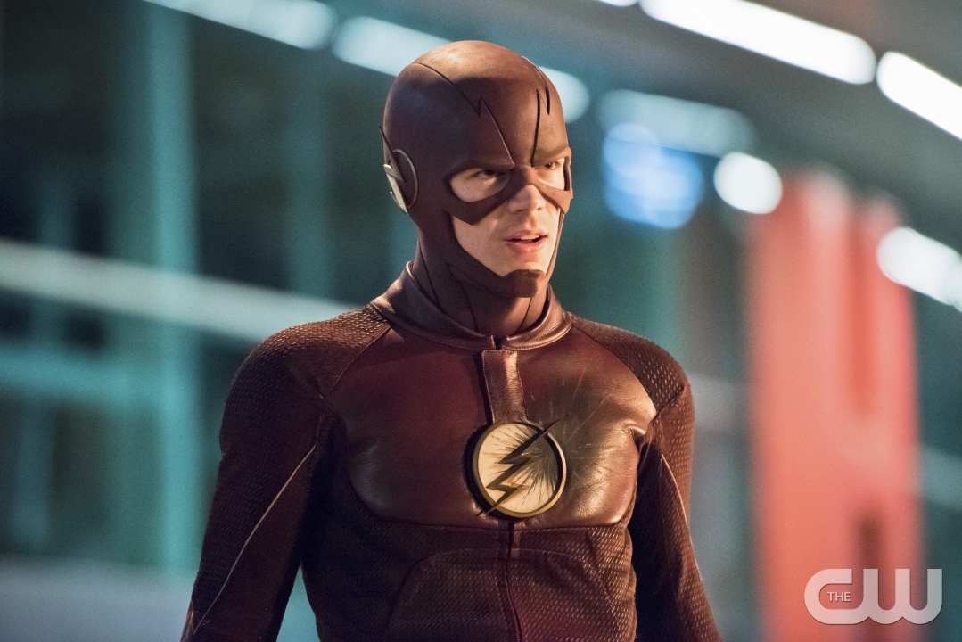 'The Flash' Spoilers: Grant Gustin Confirms 'Flashpoint' Storyline For Season 3