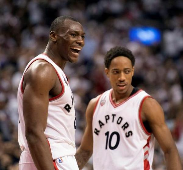 Magic get Bismack Biyombo for 4 years, $72mil