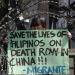 protest-against-china-death-penalty