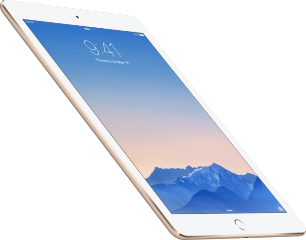 iPad Air 3 specs, release date rumors: Next tablet could land before end of this year or early 2016