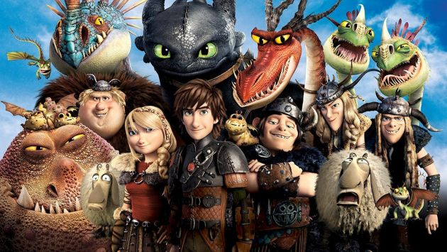 How to train your dragon 3 plot rumors release date news hiccup how to train your dragon 3 plot rumors release date news hiccup and toothless to separate and end their friendship ccuart Images