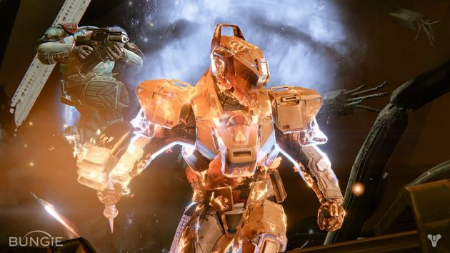 Destiny: The Taken King' news, update: Collect candies and ...