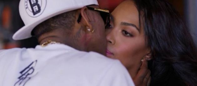 Teairra mari and soulja boy hookup