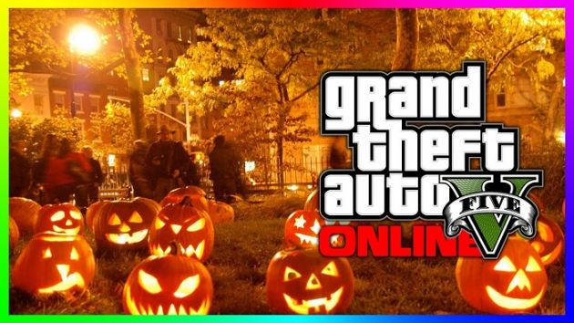 GTA 6' news: Developers focusing on 'GTA Online;' new Halloween ...