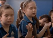 uk-children-say-lords-prayer