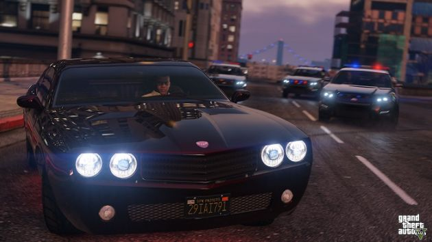 GTA Release News Rumored Locations Include Tokyo London And - Gta 6 london map