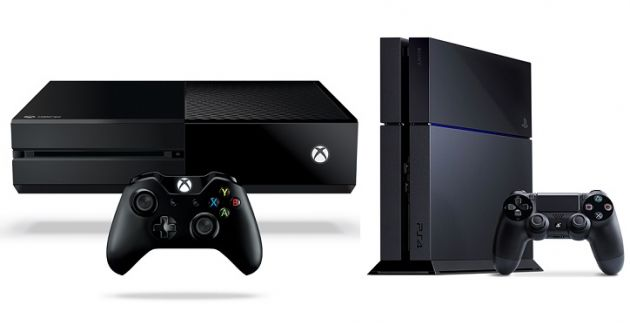 Xbox Two and PlayStation 5 news: a round up of all the
