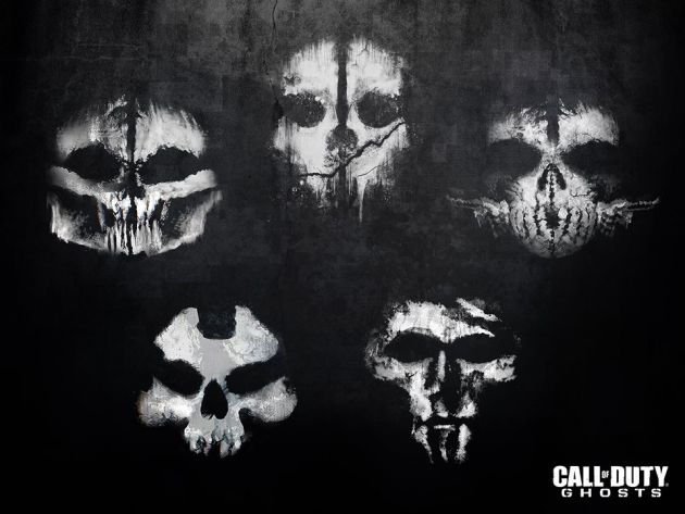 Call Of Duty Ghosts 2 Leak In U K Game Magazine Coming Out In