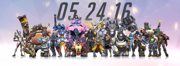 overwatch characters game to get new character liao this june