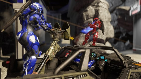 Halo 6' release date for the Xbox One as well as PC
