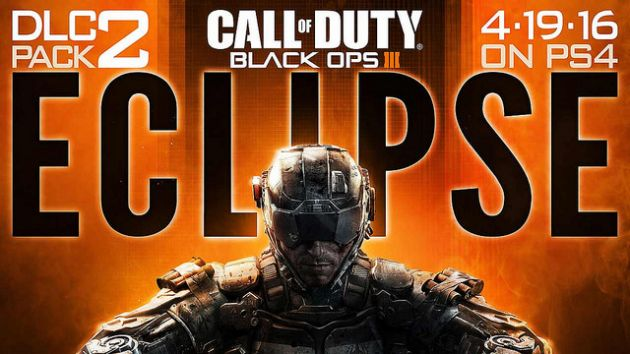 Call of Duty: Black Ops 3 - Eclipse' DLC release date: 4 multiplayer Call Of Duty Map Pack Release Date on