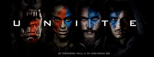 warcraft release date and news moviegoers to get digital copies of