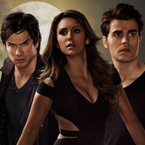 the vampire diaries season 8 cast spoilers nina dobrev back