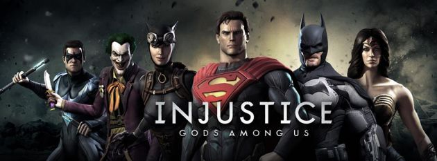 Injustice: Gods Among Us 2' release date rumors: Sequel announcement