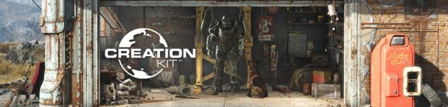 Fallout 4' Creation Kit: Xbox One community under