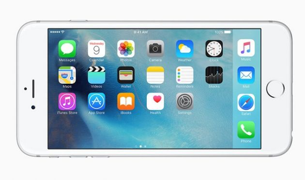 iPhone 7 release date: specs include touch-sensitive home button