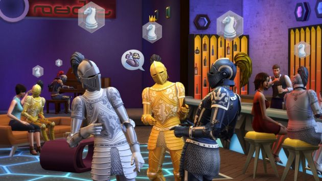 'The Sims 4' news: Update on console future shared by ...
