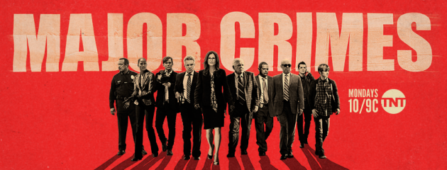 Major Crimes Season 5 Spoilers Mastermind Of The Dwight Darnell Murders To Be Revealed In Episode 13