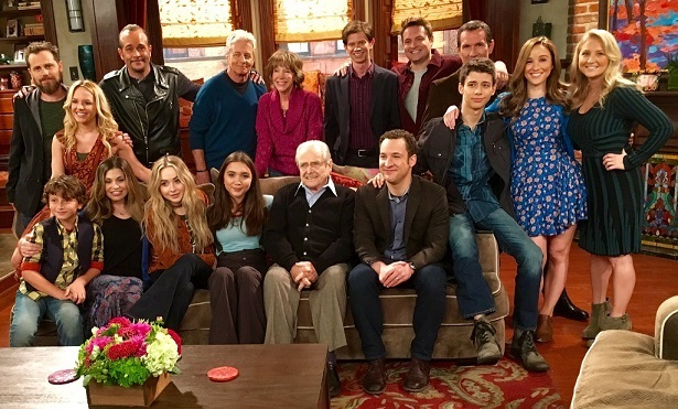 Will Girl Meets World Move To Freeform