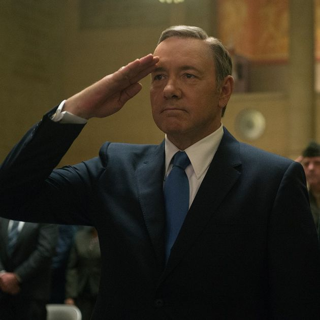 House Of Cards Season 4 Trailer Is Here We Have No Idea What S Going On