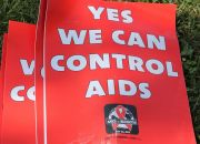 aids-rally-protest