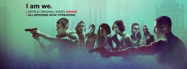 Sense8' season 2 news: Filming for the season already done