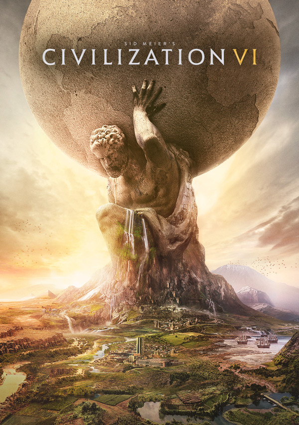 Civilization 6' news: Player needs a majority religion to