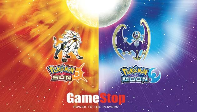 pokemon sun and moon release date latest news first global event