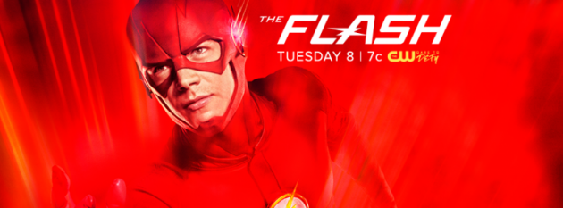 Facebook CWTheFlashThe Flash Season 3 To Introduce Another Villain