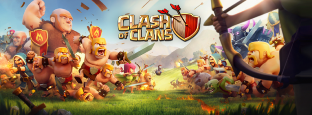 COC' December 2016 update latest news: Upcoming update