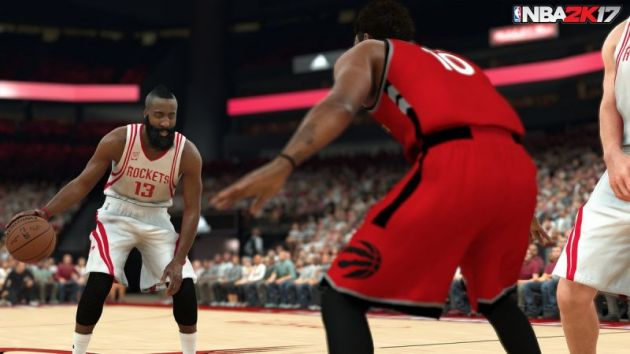 NBA 2K17' news: Latest roster update produces a new 90-rated player