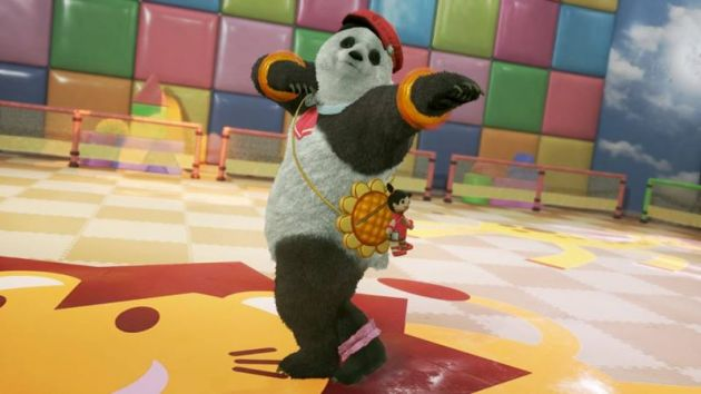Tekken 7 Updates Rumors Kuma Panda Part Of The Game Will Officially Become A Couple