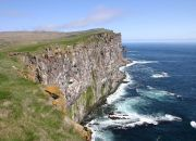 cliff-iceland