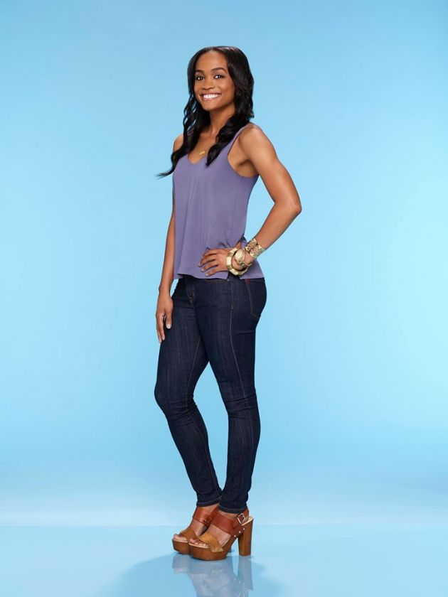 The Bachelorette 2017 News ABC Confirms Rachel Lindsay To Be First Black