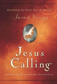 Jesus Calling Devotional Tops Bestselling Christian Books Of 2012