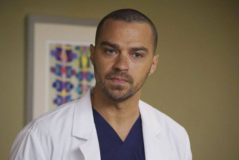 Grey\'s Anatomy\' season 13 spoilers: Jackson confronts his mother for ...