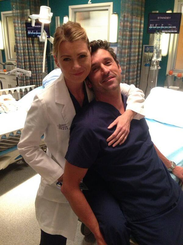 Grey\'s Anatomy\' season 13 episode 17 spoilers: Nathan to ask ...