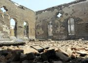 burnt-and-destroyed-egyptian-evangelical-church
