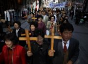 south-korean-christians
