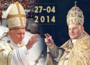 pope-john-paul-ii-and-pope-john-xxiii