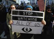 nsa-survelliance-protests-stop-watching-us-sign