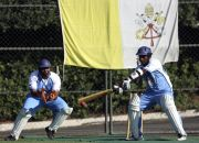 vatican-cricket-team