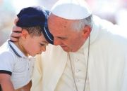 pope-and-kid