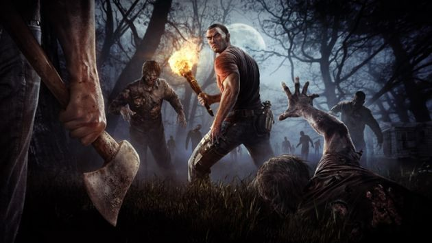 H1Z1' news and update: female zombies, a server wipe and