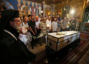 funeral-for-gaza-christian-woman
